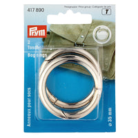 Prym Snap Rings - pack of 2 from Jaycotts Sewing Supplies