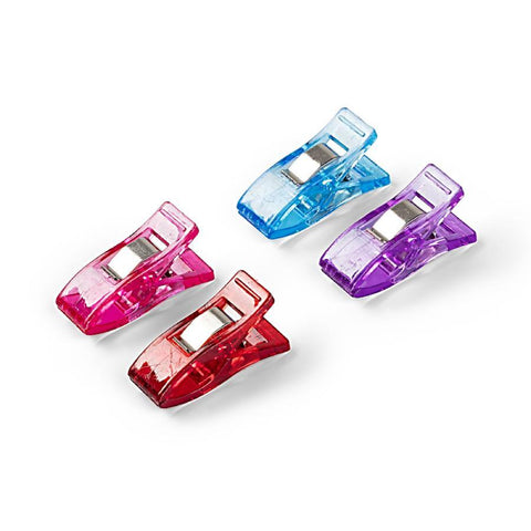 Prym Fabric Clips | Pack of 12