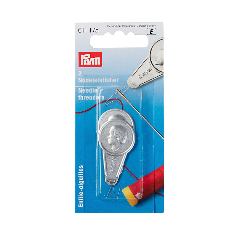 Prym needle threaders - pack of 2