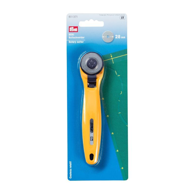 Olfa Rotary Cutter - 28mm from Jaycotts Sewing Supplies