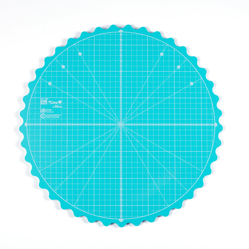 Prym Love Rotary Cutting Mat from Jaycotts Sewing Supplies