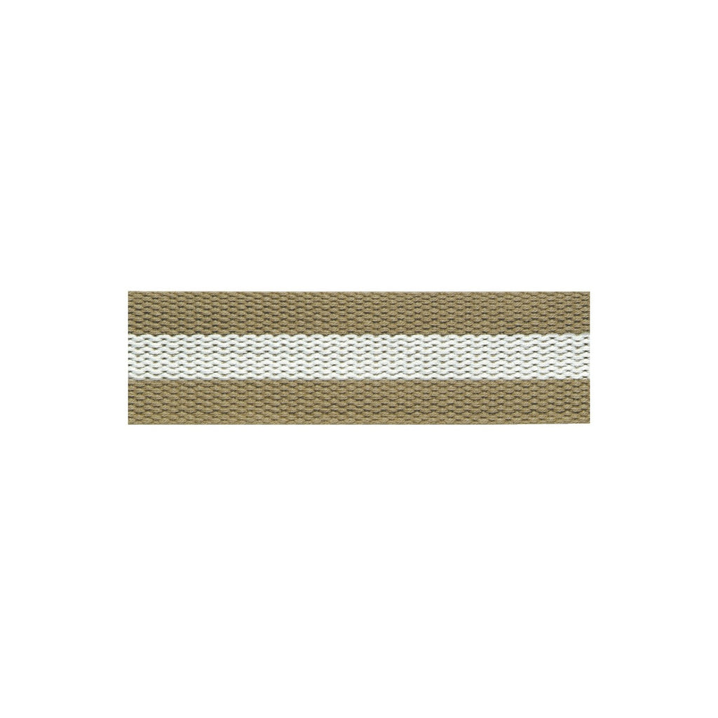 Prym Wide Strap / webbing for bags - Beige from Jaycotts Sewing Supplies