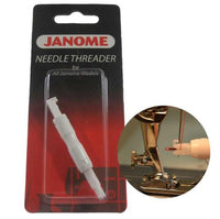 Janome packaged handy needle threader