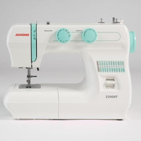 Janome sewing machine 2200XT