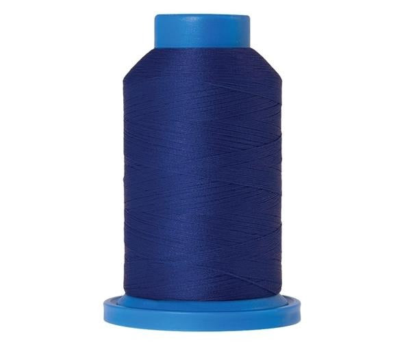 Mettler Seraflock - Stretch Thread | ROYAL BLUE from Jaycotts Sewing Supplies