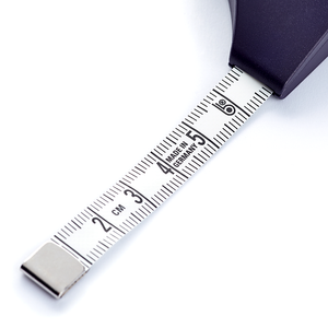 Ergonomic Retractable Tape Measure from Jaycotts Sewing Supplies