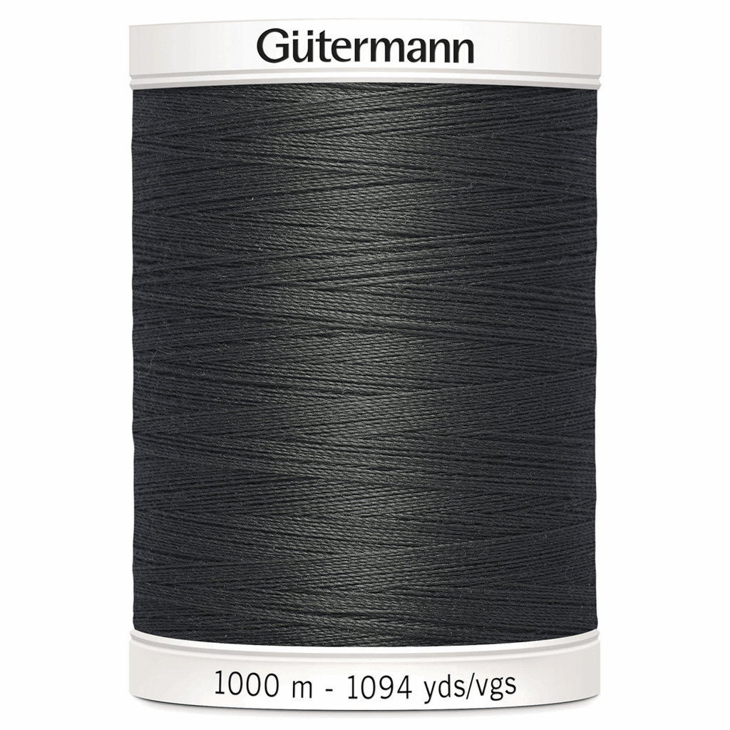 Sew-All Polyester Sewing Thread - Colour: #36 Grey