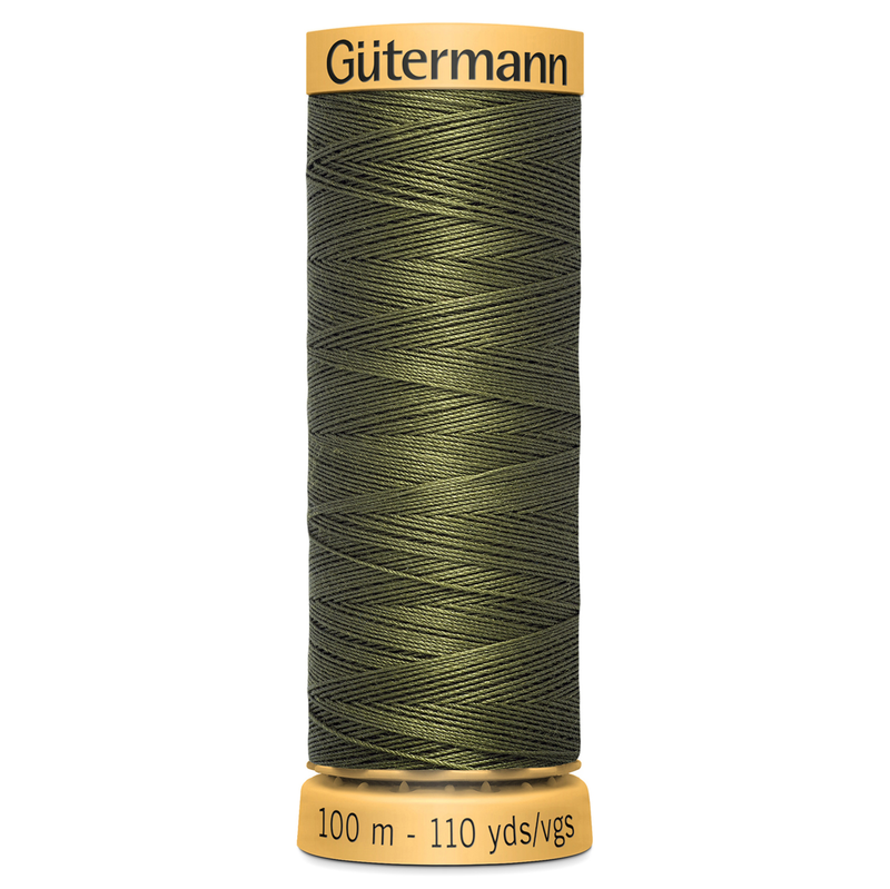 Gutermann Natural Cotton - 424 from Jaycotts Sewing Supplies