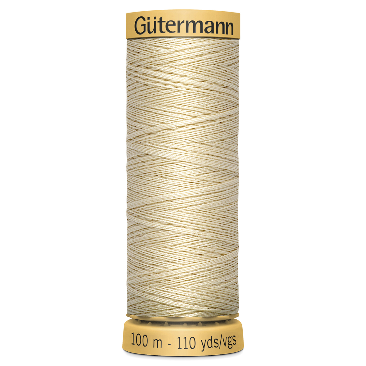 Gutermann Natural Cotton - 519