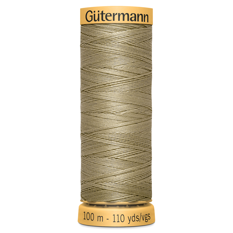 Gutermann Natural Cotton - 816