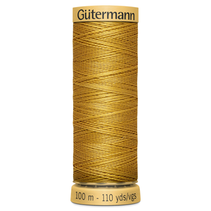 Gutermann Natural Cotton - 847