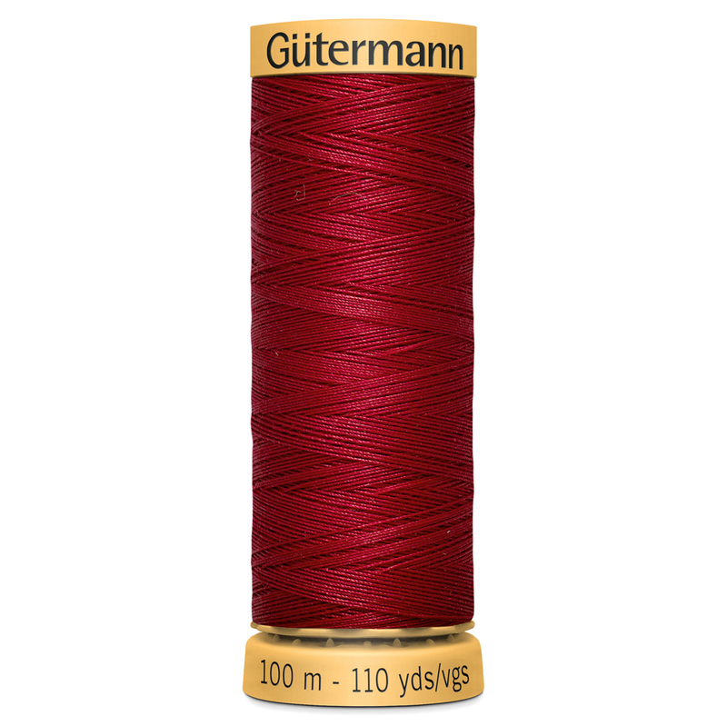 Gutermann Natural Cotton - 2453 from Jaycotts Sewing Supplies
