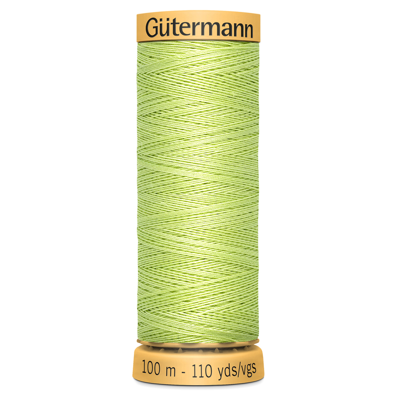 Gutermann Natural Cotton - 8975 from Jaycotts Sewing Supplies