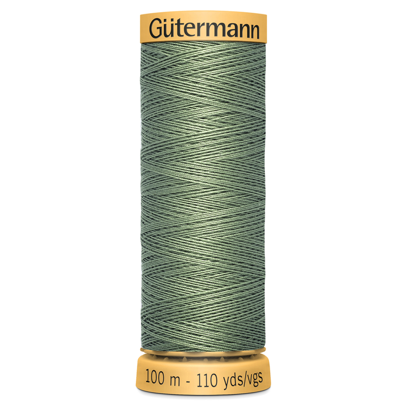 Gutermann Natural Cotton - 9426 from Jaycotts Sewing Supplies