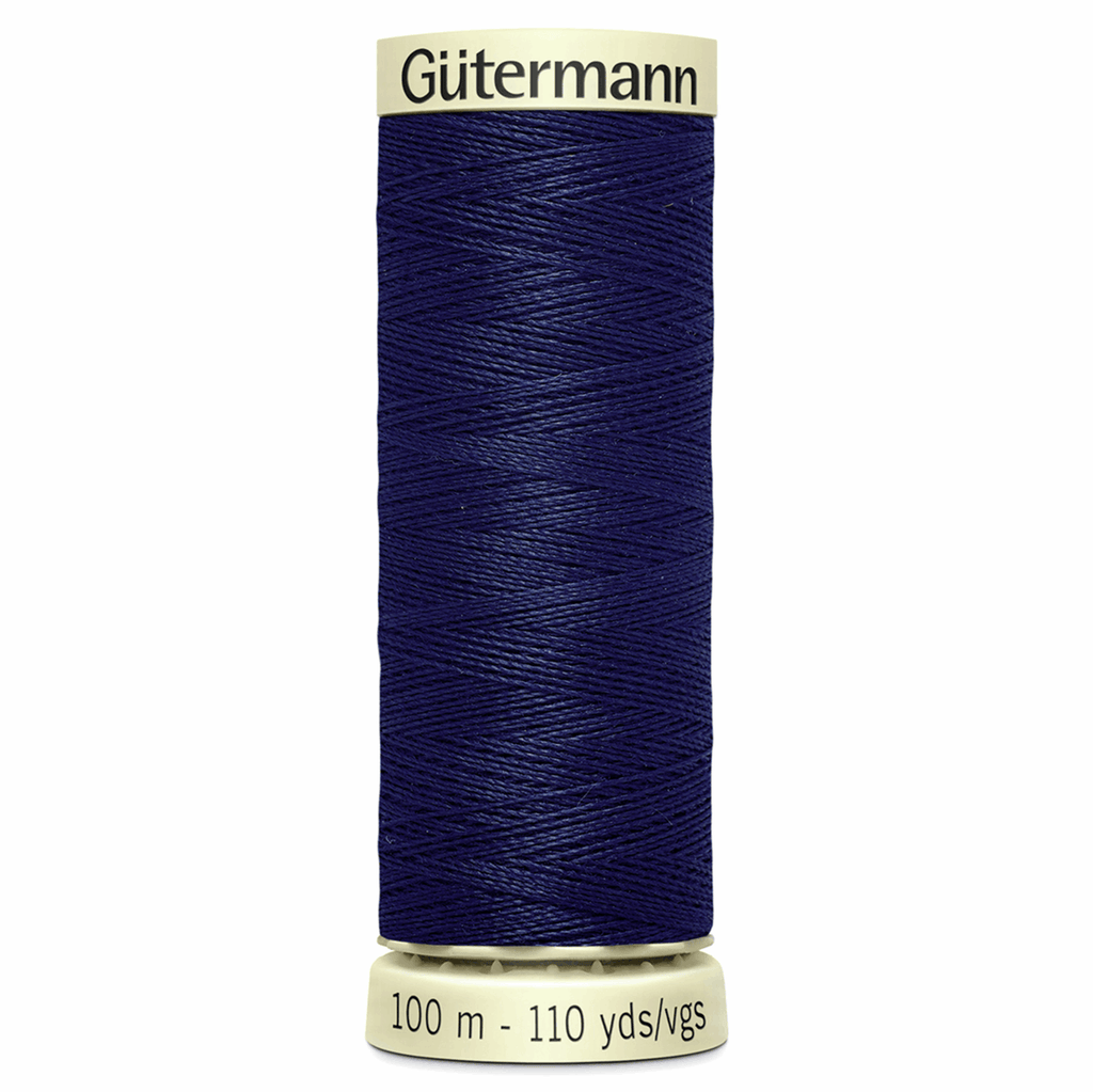 Sew-All Polyester Sewing Thread - Colour: #310 Navy