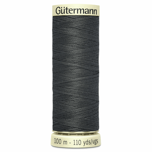 Sew-All Polyester Sewing Thread - Colour: #36 Grey from Jaycotts Sewing Supplies