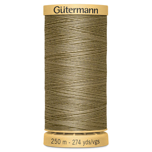 Gutermann Natural Cotton - 1015 from Jaycotts Sewing Supplies