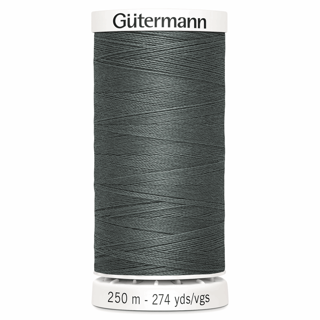 Sew-All Polyester Sewing Thread - Colour: #701 Grey