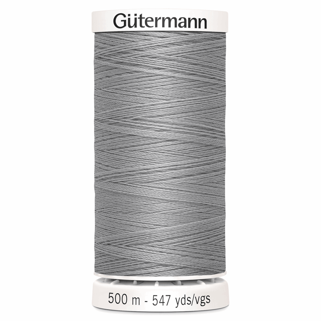 Sew-All Polyester Sewing Thread - Colour: #38 Grey
