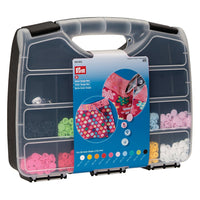Prym 300 Colour Snaps assortment set | 393900