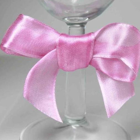 Wired Edge Organza Ribbon | violet