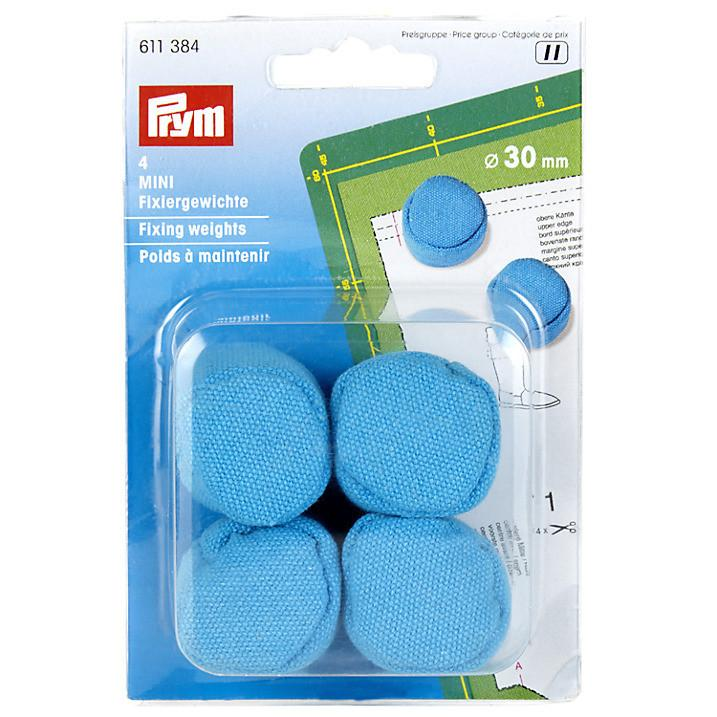 Prym 611384 Fixing Weights for Fabric / Patterns