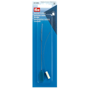 Prym 611965 pack of two overlocker threaders