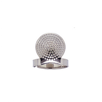 Adjustable Ring Thimble With Plate from Jaycotts Sewing Supplies
