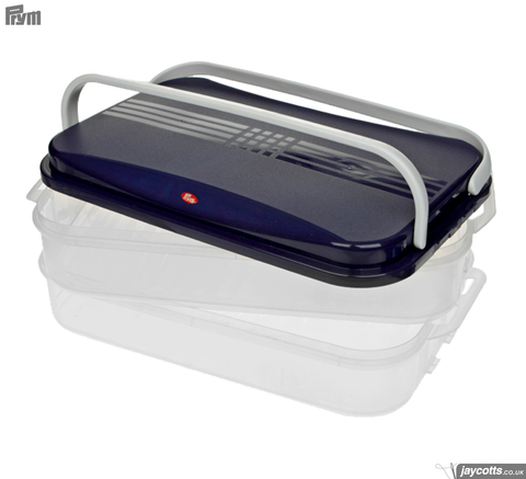 JUMBO Click Box - Additional Storage Tray