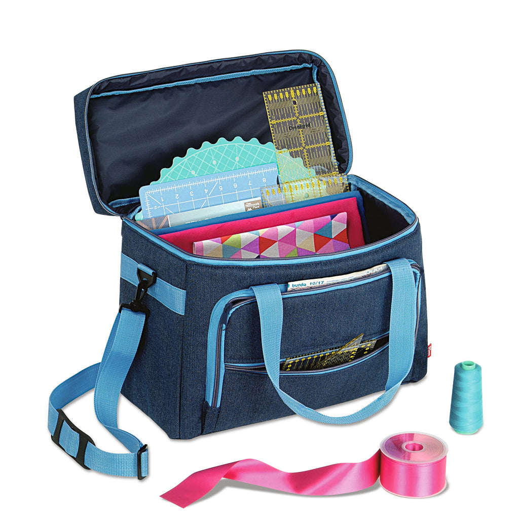 Prym Sewing Machine Bag | Denim