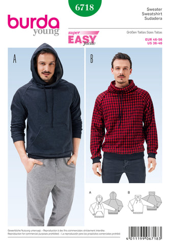 Sewing Patterns | Men & Boys — jaycotts.co.uk - Sewing Supplies