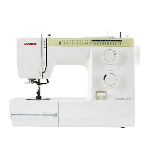 Janome Sewist 725S sewing machine from Jaycotts Sewing Supplies