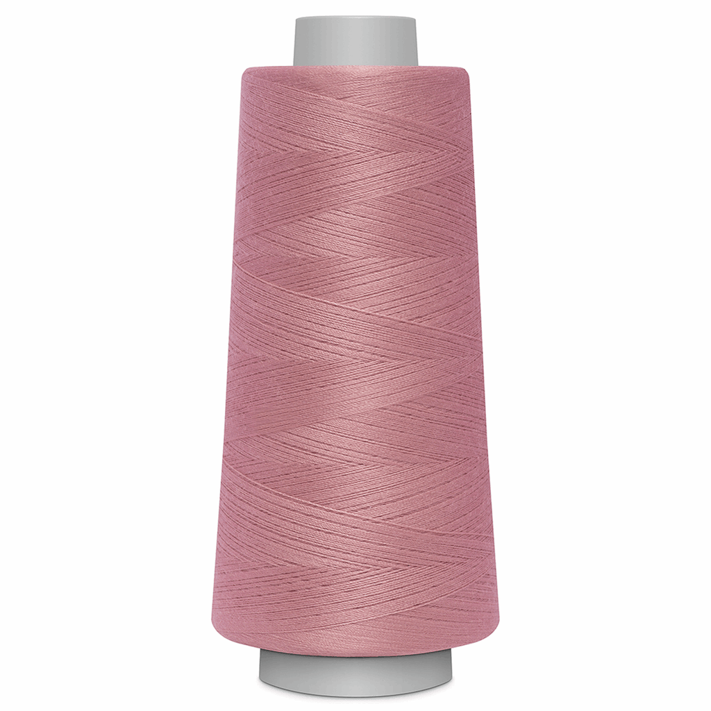 Gütermann TOLDI-LOCK Overlock Thread - Rose Pink | 2500m from Jaycotts Sewing Supplies