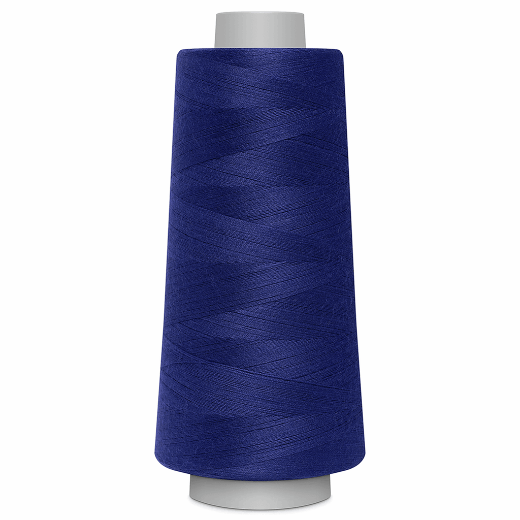 Copy of TOLDI-LOCK Overlock Thread - Royal Blue | 2500m from Jaycotts Sewing Supplies