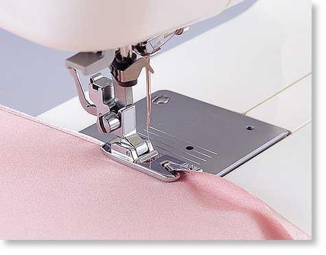 Sewing Machine Feet Jaycottscouk Sewing Supplies Extraordinary Types Of Sewing Machine Feet