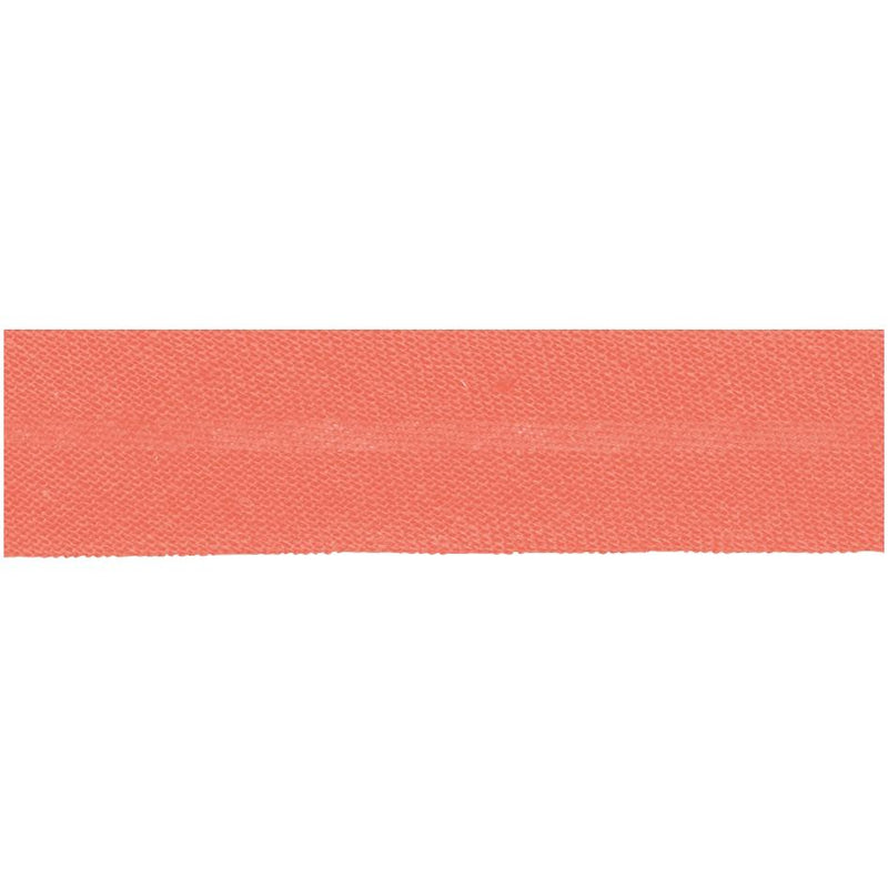 Bias Binding 100% Cotton - Orange