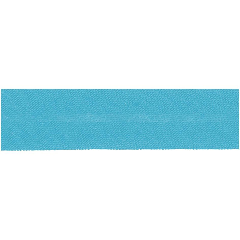 Bias Binding 100% Cotton - Dark Turquoise