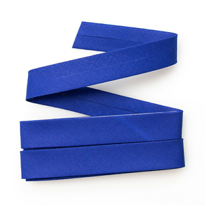 Bias Binding 100% Cotton - Royal Blue