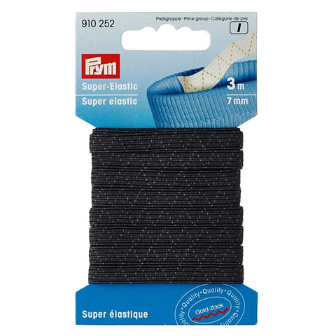 Prym Super Stretch Elastic