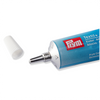 textile glue from Prym in 110g tube with screw cap