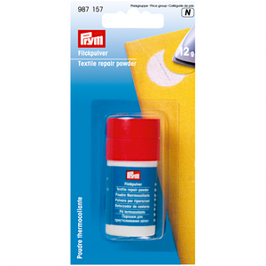 Prym TEXTILE REPAIR POWDER