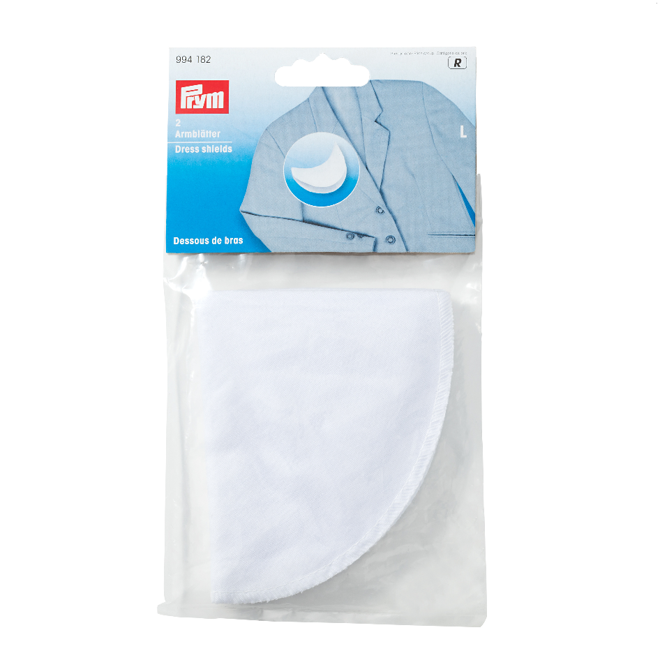 Prym Dress Shields from Jaycotts Sewing Supplies