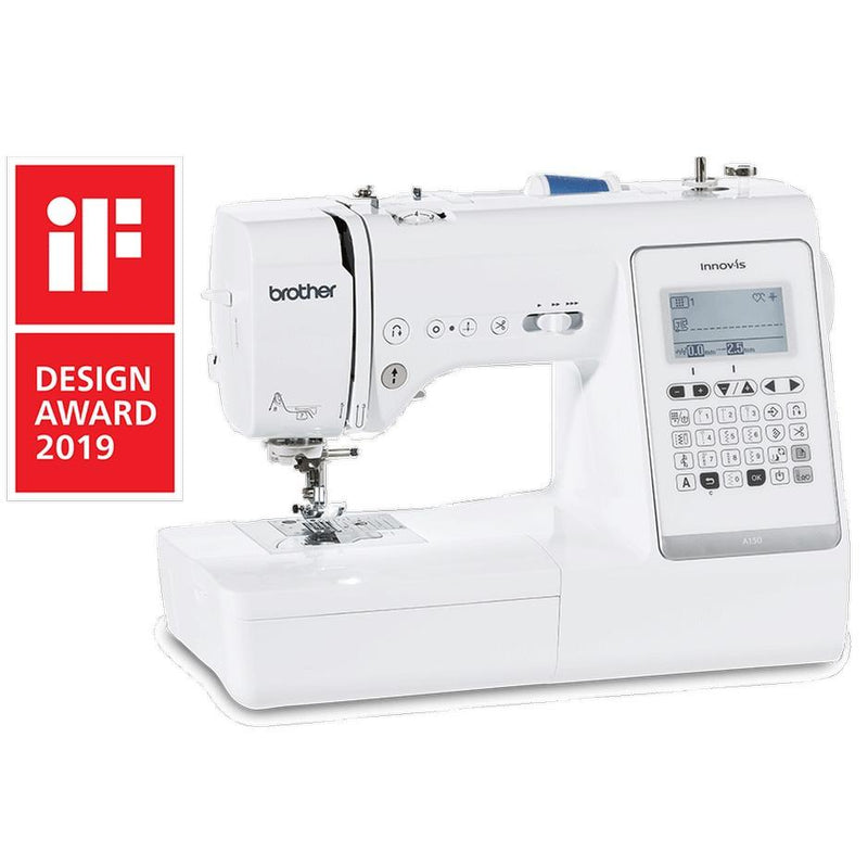 Brother Innov-is A150 with free Kit worth £149