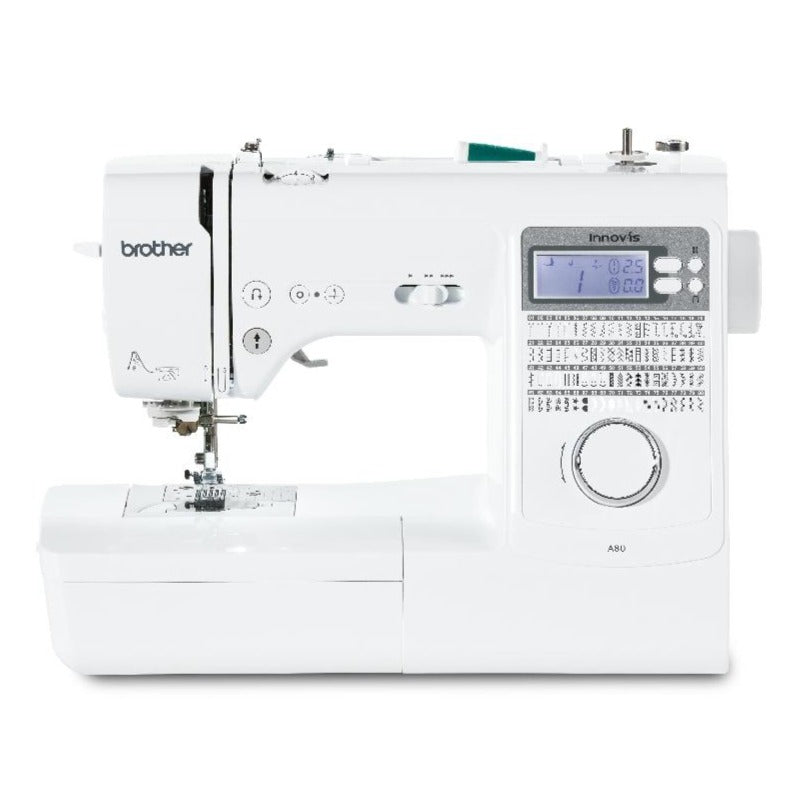 Brother Sewing Machine | Innov-is A80
