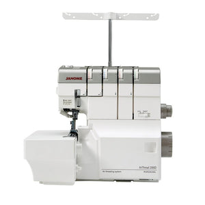 Janome AT2000D Air Thread Overlocker - Save £150
