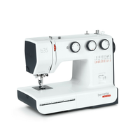 Bernette by Bernina model B35 Sewing Machine from Jaycotts Sewing Supplies