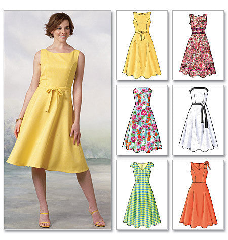 Butterick Sewing Pattern B4443