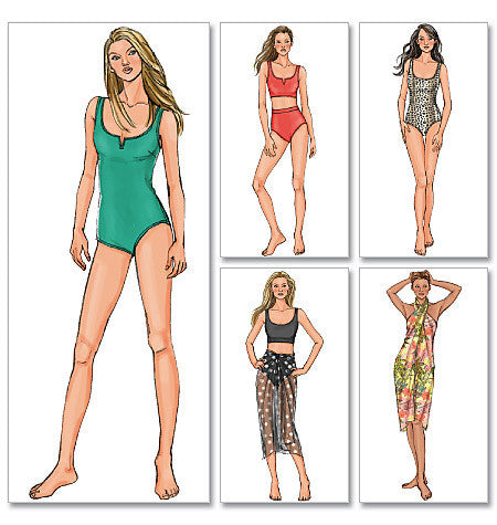 Sewing Patterns | Sportswear, Dance & Swimwear — jaycotts.co.uk ...