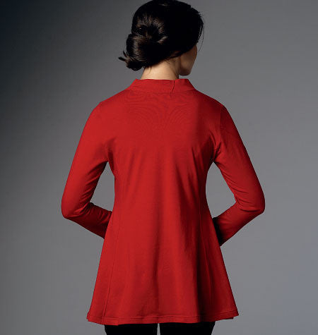 B6136 Misses' Tunic | Easy