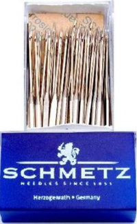 Embroidery Machine Needles